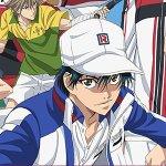 Il principe del tennis: ecco trailer del nuovo OVA!