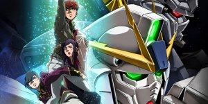 Mobile Suit Gundam NT: un video promo ricapitola la storia dell'Universal Century