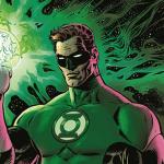 DC Comics: Liam Sharp parla del suo lavoro per The Green Lantern