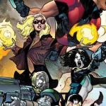 Marvel: Brisson e Burnett rilanciano X-Force nella formazione originale!