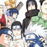 Naruto: arriva l'anime basato sui romanzi del ciclo Shinden