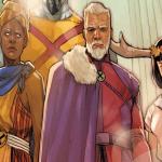 Marvel, Nadler e Thompson: Age of X-Man non è un'altra Era di Apocalisse