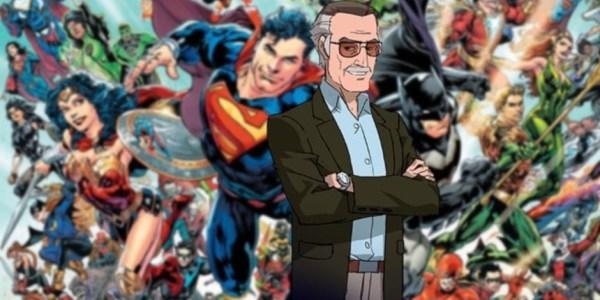 DC - Stan Lee