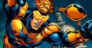 DC Comics: Geoff Johns preannuncia nuovi progetti per Booster Gold