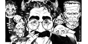 Groucho Leo Ortolani