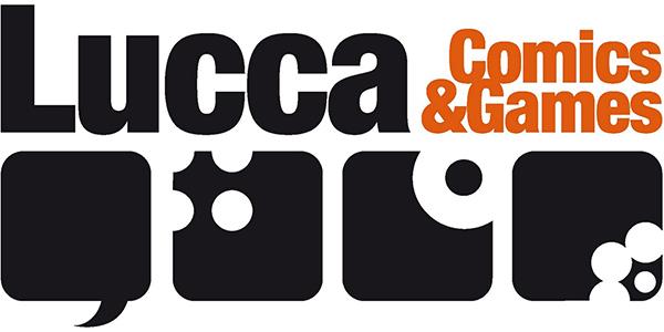 Lucca Comics & Games ico