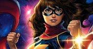 Mirka Andolfo disegnerà Ms. Marvel!
