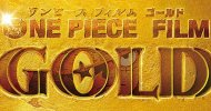 One Piece Film Gold: Rufy e la sua ciurma nel nuovo teaser trailer