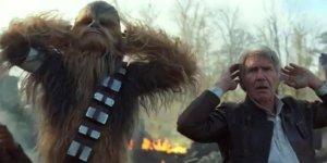 Il full trailer di Star Wars: Il Risveglio della Forza!