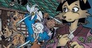 Usagi Yojimbo di Stan Sakai: ReNoir annuncia due volumi per il 2016
