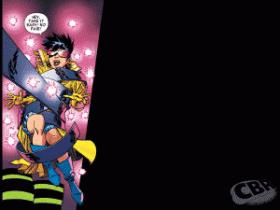 X-Men 92, vignetta 2