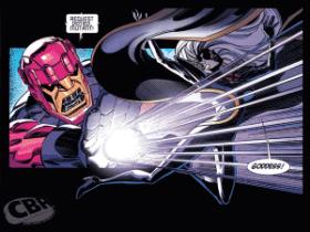 X-Men 92, vignetta 3