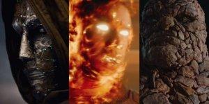Ecco il Dottor Destino nel nuovo trailer di Fantastic 4 – I Fantastici Quattro!