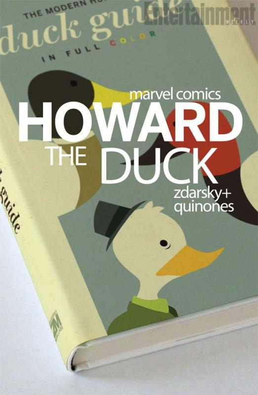 Howard the Duck 02