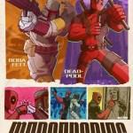 Deadpool e Boba Fett, mercenari a noleggio