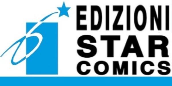 Risultati immagini per star comics logo