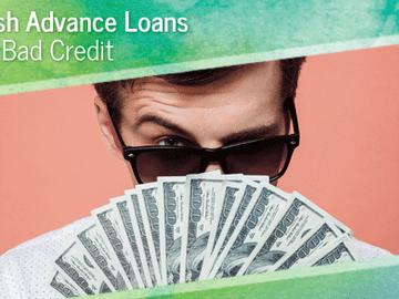 8 Best Online Cash Advance Loans For Bad Credit 2019