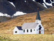 4 Whalers Church, Sth Georgia Pam