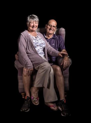 My Lady & Me - Bob Braine - 8 Sep 2015