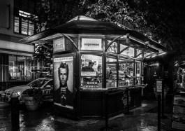 Late Night Coffee - Bob Braine - 23 Feb 2016