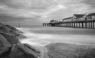 Southwold Pier - Craig Gorham