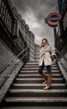 Going Underground - R Huckett