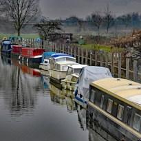 Canal Dreams - Hamilton K