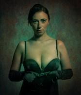 Gloved - Craig Gorham