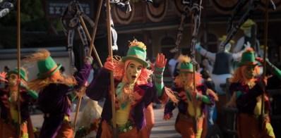 Rob Furlong Street Dance