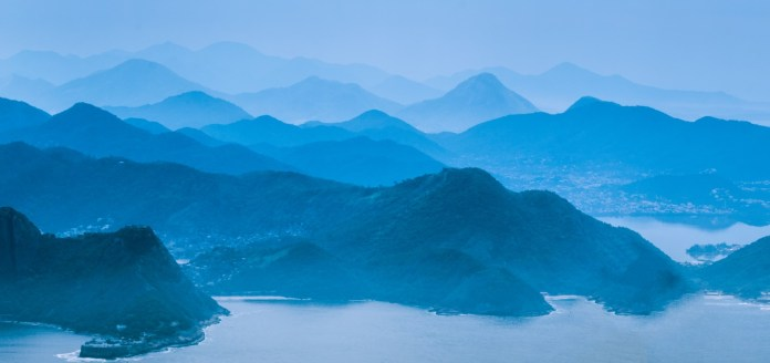 Blue Mountains Rob Furlong