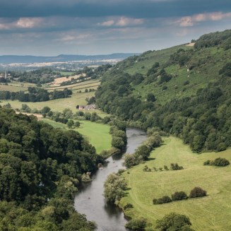 Wye Valley - Tony Curd 2018