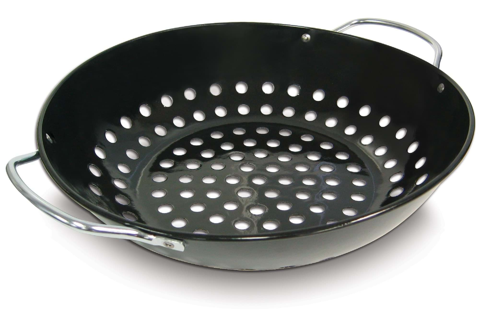 GRILL PRO WOK TOPPER ROND   Badé - Outdoor Living on Bade Outdoor Living id=89670