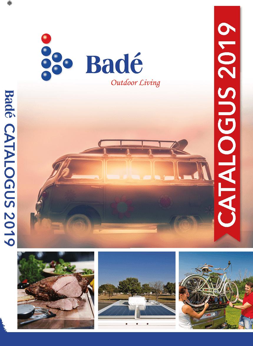 Badé catalogus 2019   Badé - Outdoor Living on Bade Outdoor Living id=25845