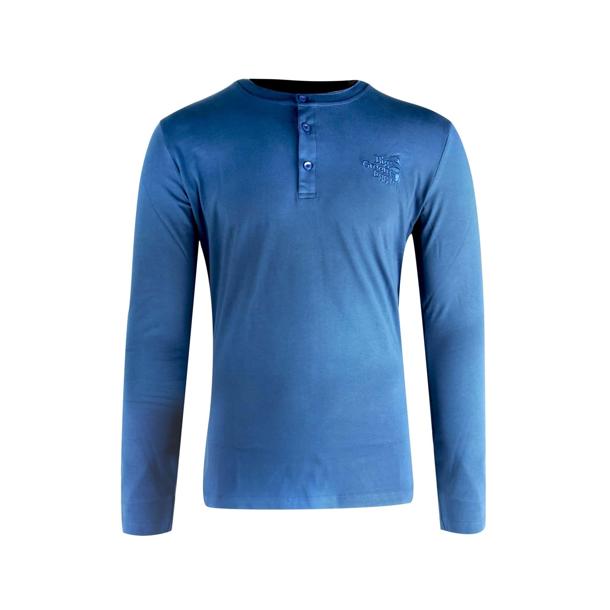 LONG SHIRT - BLUE   Badé - Outdoor Living on Bade Outdoor Living id=92033