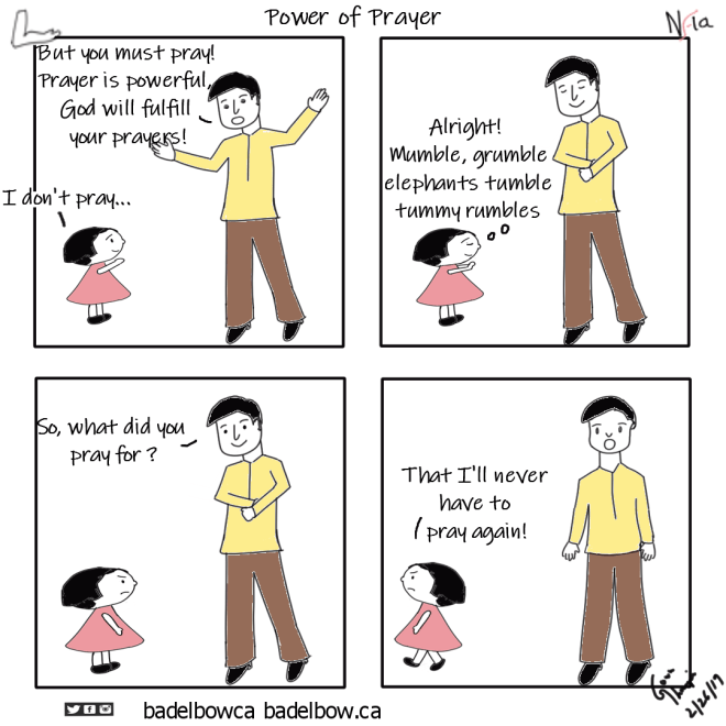 powerofprayer