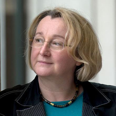 Theresia Bauer, Ministerin für Wissenschaft, Forschung und Kunst