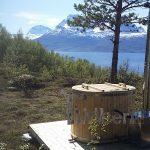 Asgeir Andberg, Sjøvegan, Norge main