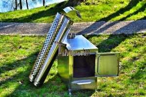 Außen-rechteckig-Ofen-fur-die-Badetonne-1-300x199 Ofen für Badefass, Badetonne, Badezuber, Badebottich, Whirlpools