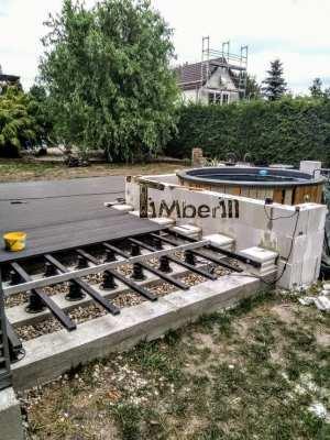 Badetonne-Fiberglas-Terrasse-Einbaumodell-Classic-Modell-23-300x400 Badetonne Fiberglas Terrasse Einbaumodell, Marc, Wettin-Löbejün, Deutschland