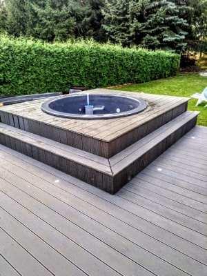 Badetonne-Fiberglas-Terrasse-Einbaumodell-Classic-Modell-31-300x400 Badetonne Fiberglas Terrasse Einbaumodell, Marc, Wettin-Löbejün, Deutschland