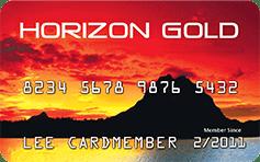 Horizon Bad Credit Card | Bad Fix Credit