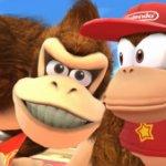 Screenshot | Super Smash Bros.