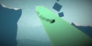 Badsurfer Superdimensional megaslide