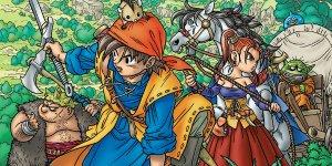 Dragon Quest VIII: L'odissea del Re maledetto, le novità della versione Nintendo 3DS in un trailer