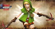 Linkle potrebbe essere presente nei futuri The Legend of Zelda