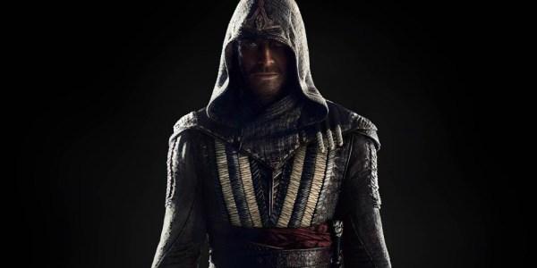 Fotonotizia film Assassin's Creed megaslide