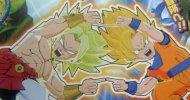 Dragon Ball: Project Fusion promette fusioni per tutti