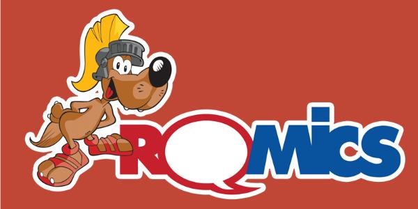 Banner Romics