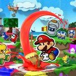 Paper Mario: Color Splash, un trailer a tutta avventura