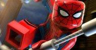 Spider-Man arriva in LEGO Marvel's Avengers